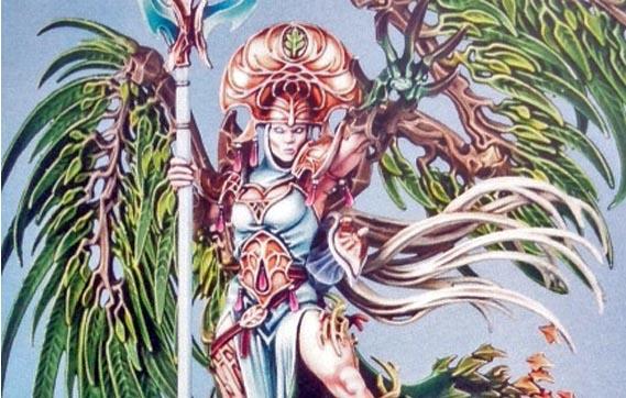 AoS Sylvaneth's New Battletome - REVEALED - Spikey Bits