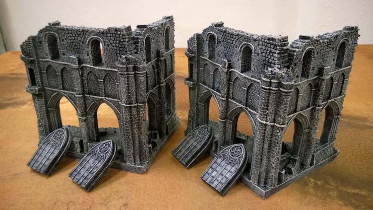 Gothic Set