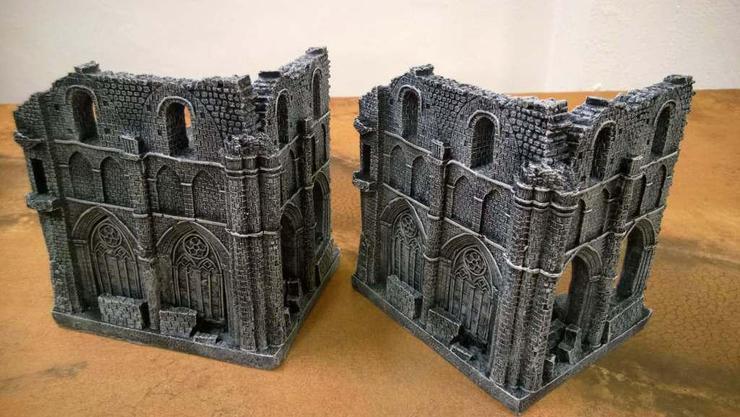 Gothic Set 3