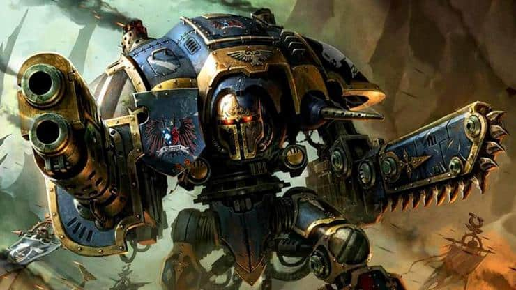 Are These Warhammer Posters You've Been Waiting FOR ... Warhammer 40k Space Marine Salamanders