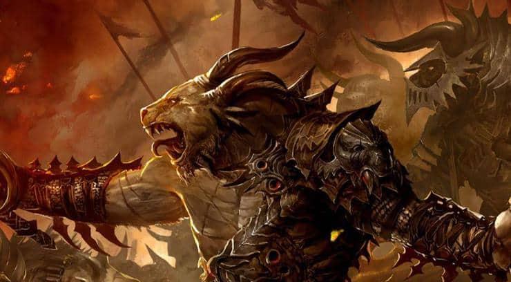 beastmen total war warhammer dlc
