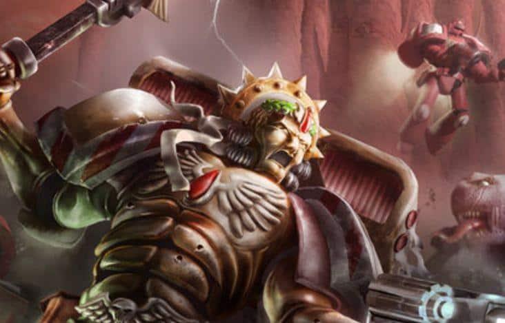 commander dante lore