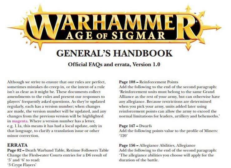 age of sigmar generals handbook pdf download