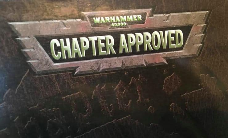 chapter approved 2003