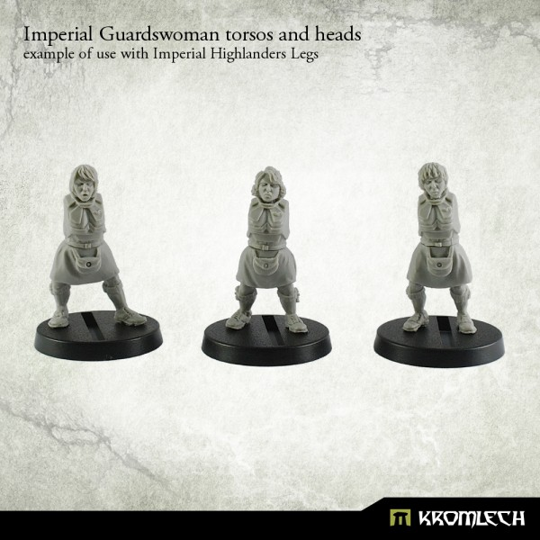imperial-guardswoman-torsos-and-heads