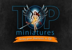 top miniatures