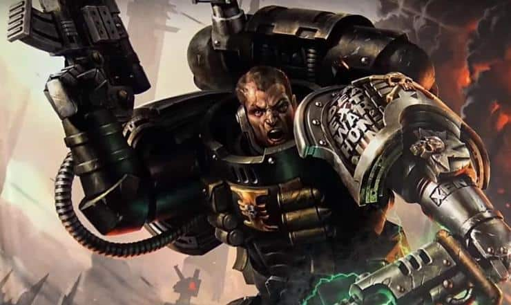 deathwatch cover wal hor