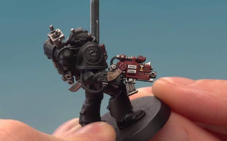 deathwatch veteran kill team tutorial