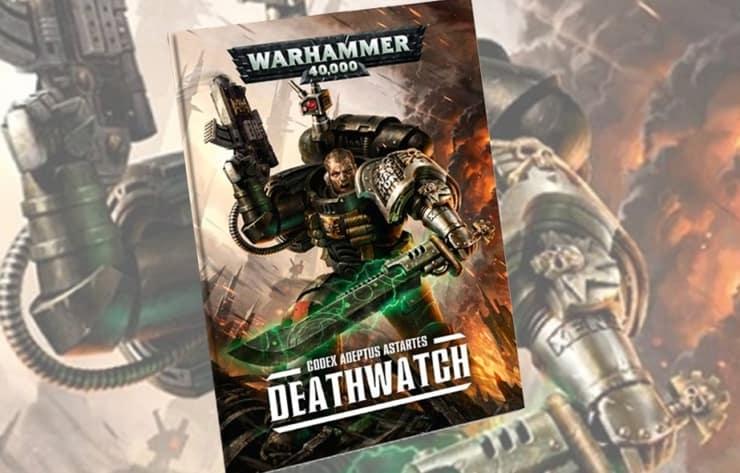 Deathwatch tips & tactics