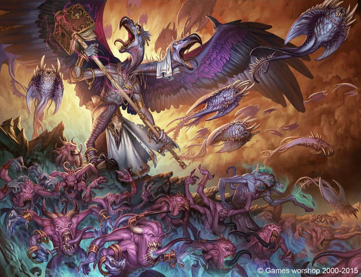 Daemons_of_Tzeentch-0 lore