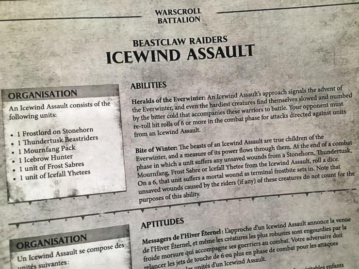 icewind assault warscoll battalion pdf