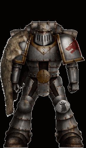 VIth-legion-space-wolves
