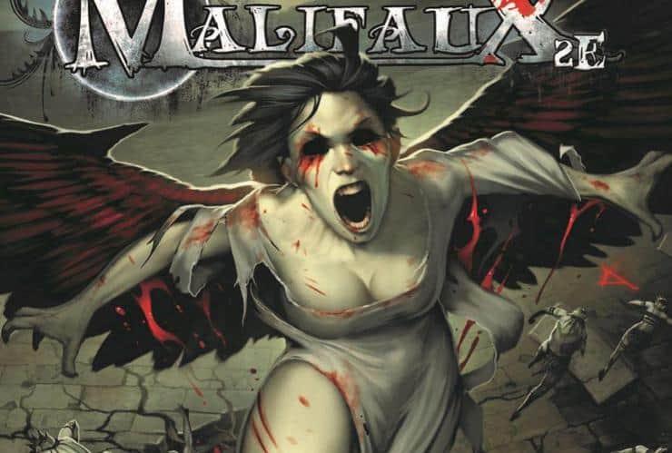 ripples of fate malifaux walpaper