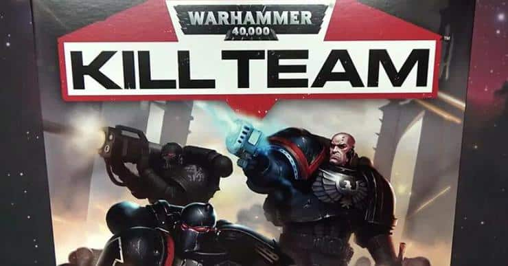 new 40k kill teams pdf