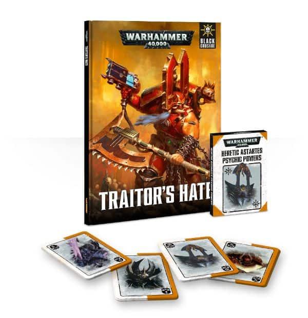 TraitorsHate