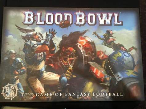 blood bowl redo