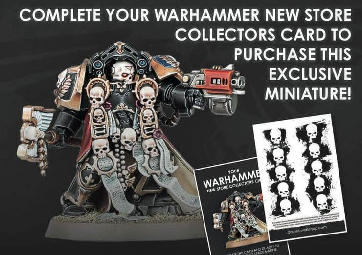 Games workshop colorado - Previous Exclusive Miniatures From Gw Store Events