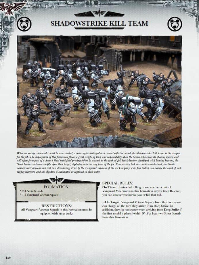 Raven Guard Wins a Major Warhammer 40k GT - Spikey Bits