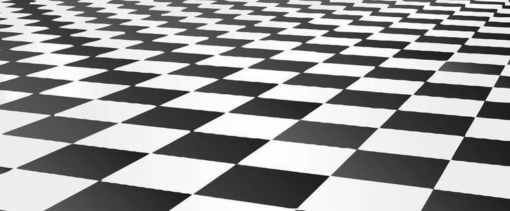 checkers-square