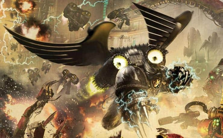 raven-guard-corax-primarch-hor