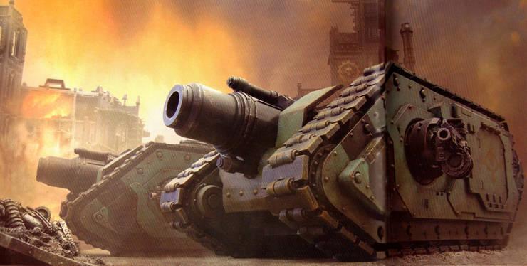 typhon seige tank