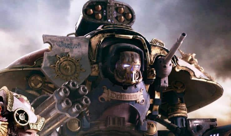 dow3 knight titan