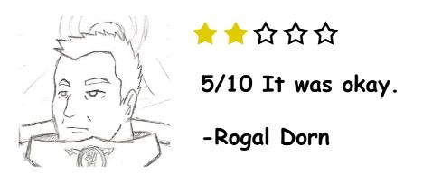 rogal-dorn