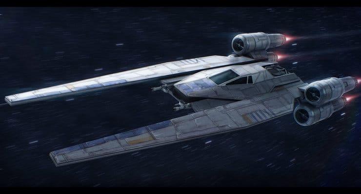 BTL Y wing starfighter  Wookieepedia