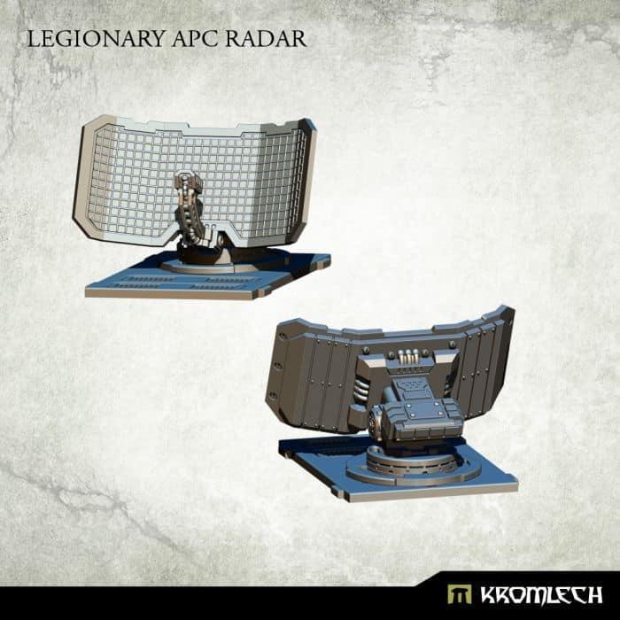 APC Radar