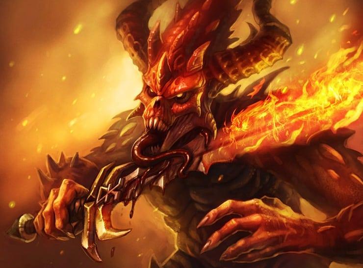 Bloodletter badass