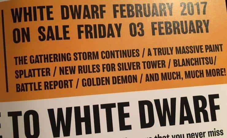 feb white dwarf