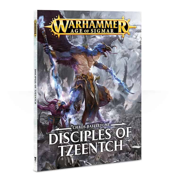 Tzeentch BT