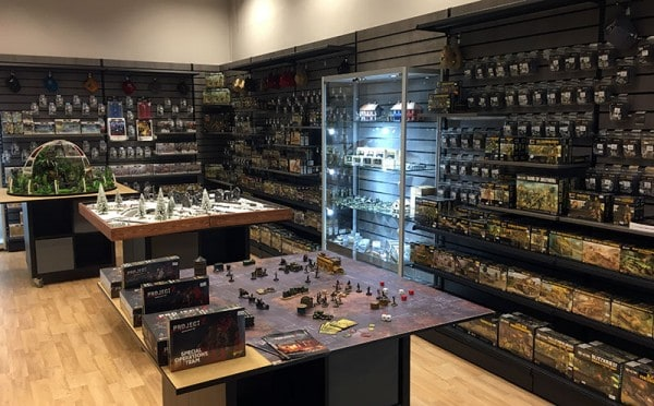 Warlord Games Store