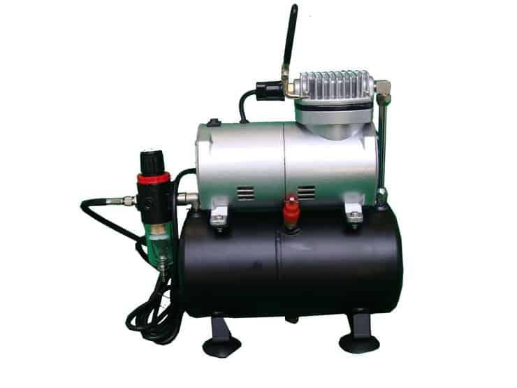 AS186 Compressor