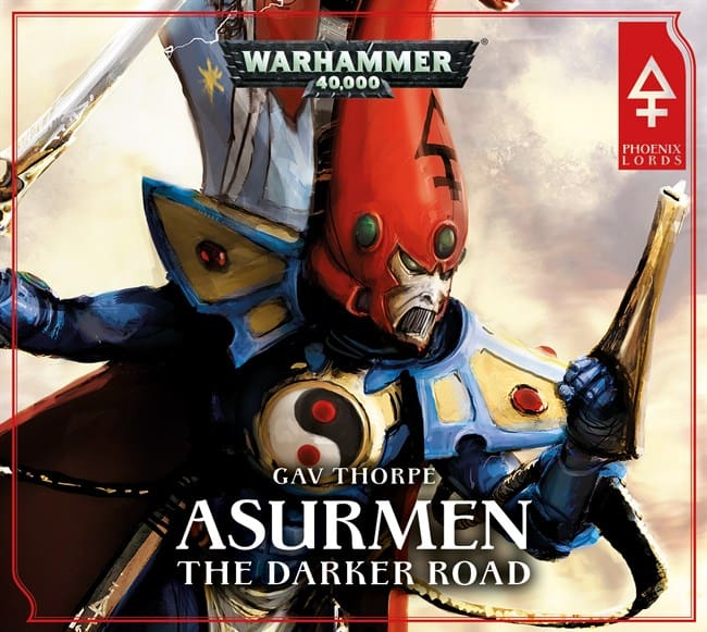 Asurmen The Darker Road