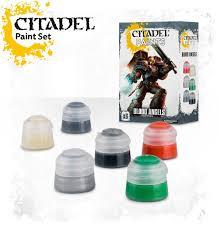 Citadel Paints