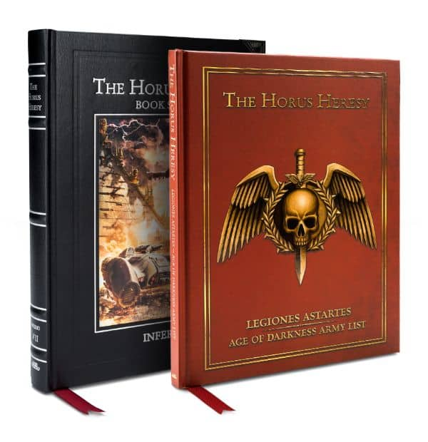 Horus Heresy Prospero Bundle
