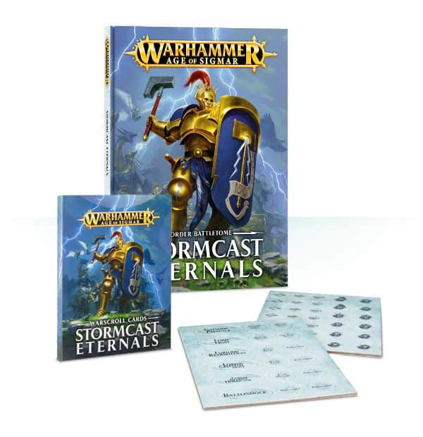 Stormcast Essentials Bundle