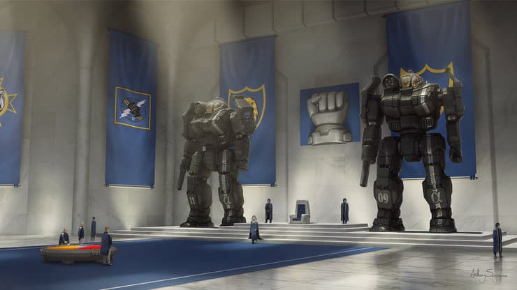 How To Deal Damage In Battletech: Alpha Strike - Spikey Bits