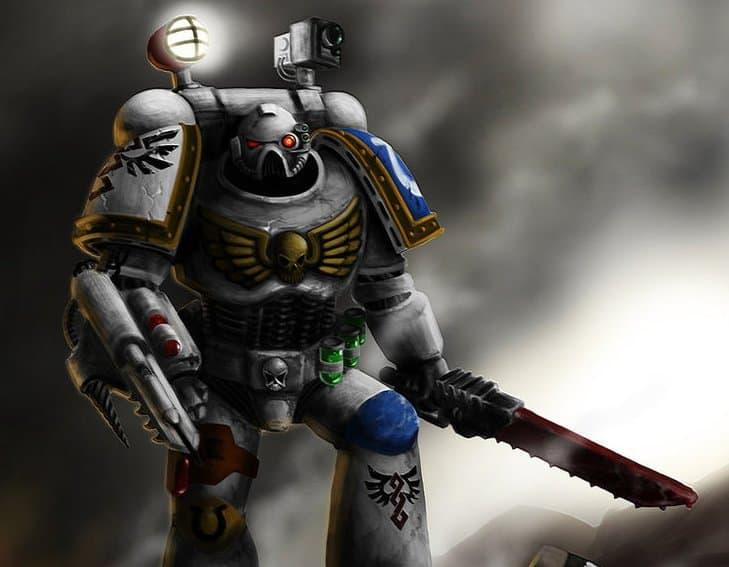 Space Marine Apothicaire Bec9c6a99402536f7a11134d297f5f45