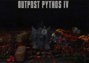 pythos