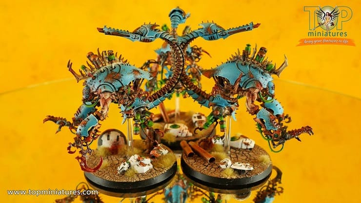 Fear these dark eldar army of one spikey bits we were designed for pain publicscrutiny Images