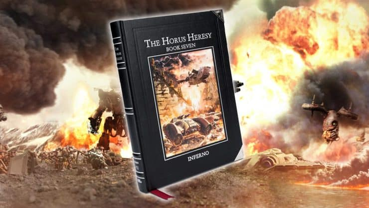 horus heresy book 7 pdf download