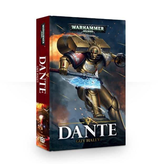 Dante Royal HB