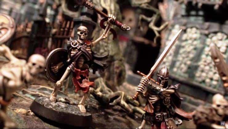 Deathrattle Sepulchral Guard