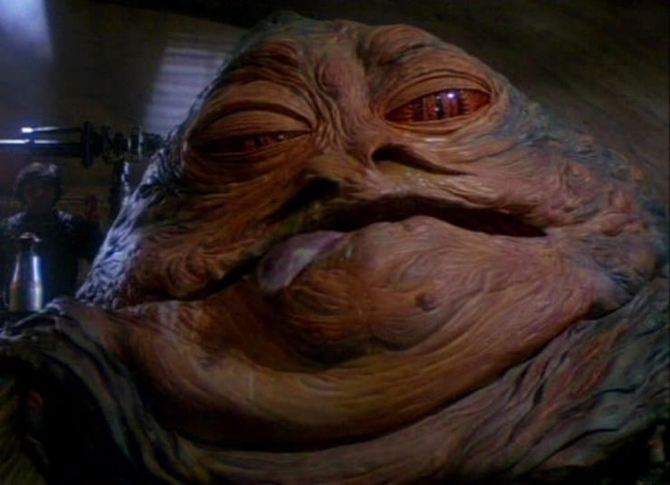 Image result for Jabba