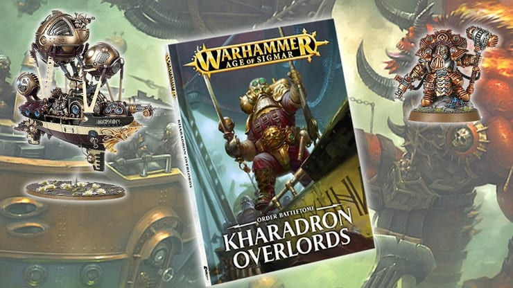 Kharadron Overlords Tips