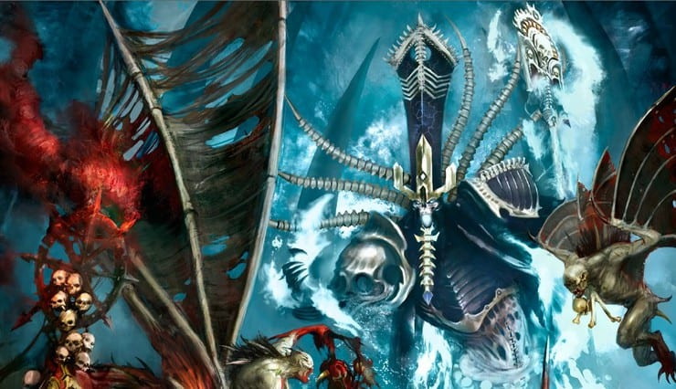 nagash cap battle
