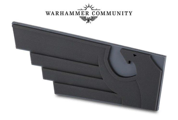 Any able to cut perspectix? (CUstom range ruler?) 40K-Combat-Gauge