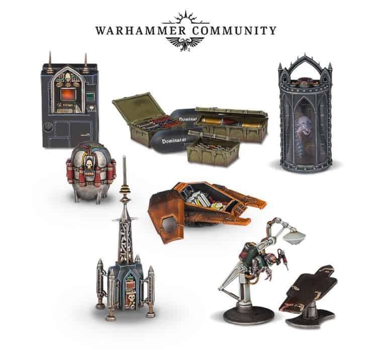 warhammer 40k 8th edition rulebook pdf vk